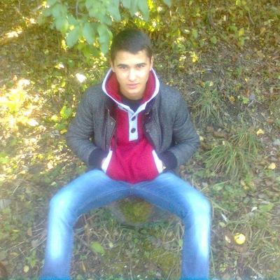 Rasim Ramazanov, 14 августа 1996, Дербент, id210411604