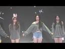 [Fancam] 190302 WJSN - Star at Secret Box Concert @ Yeonjung