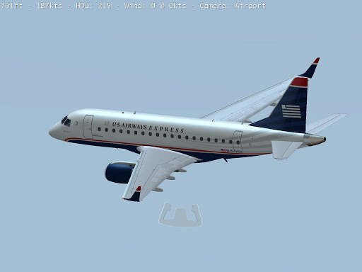 flight simulator 10 gratuit