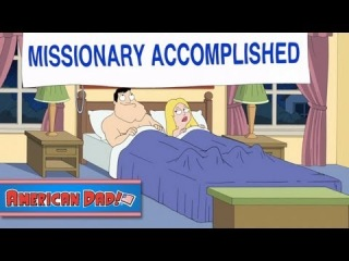 "Missionary Accomplished from ""The Missing Kink"" 