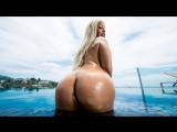 Bridgette B (Plowing The Private Dancer) anal porno