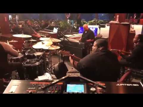 He Did It | City Of Refuge Band