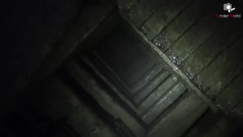 Диггеры Москвы в Подземельях Санкт-Петербурга _ Тайны Подземного Питера