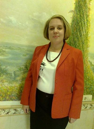 Ксения Бахирева