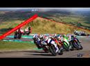 British Superbike Championship. Этап 2, Oulton Park, Гонка 1, 6.05.2019 [545TV, A21 Network]