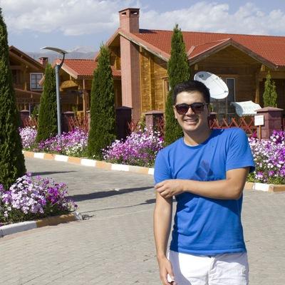 Тимур Джумагалиев, 14 июля , Ишимбай, id66877176