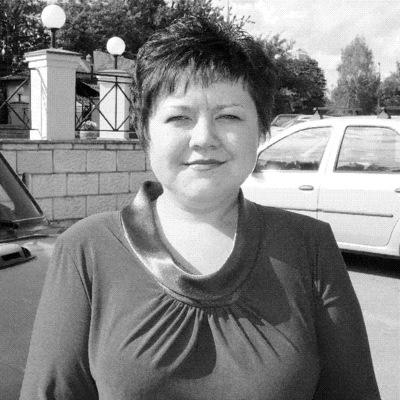 Галина Сараева, 29 декабря , Орел, id224558741