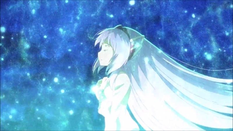 Gakusen Toshi Asterisk - Sylvia Lyyneheym Sing (Ep 19 vostfr)