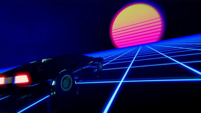 New Retrowave