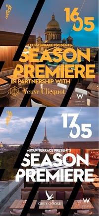 16-17/05 miXup Terrace season 2014 premiere!