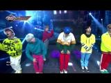 방탄소년단(BTS) - 고민보다 Go (Go Go) - @BTS COUNTDOWN_171012.mp4