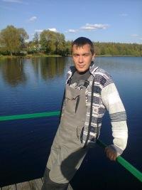 Илья Петров, 7 августа 1989, Рязань, id183600314