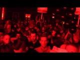 Skrillex dj set at XS nightclub(4)