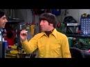 Эпизод про 3D принтер из Теории большого взрыва (The big bang theory) сезон 6, 14-я серия 2
