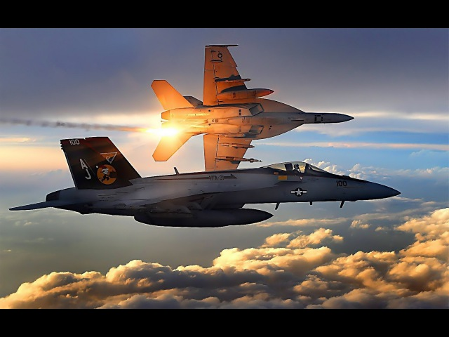 PEOPLE ARE AWESOME FIGHTER PILOTS 2016