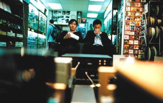 Видео к фильму Двойная рокировка 2002 Трейлер