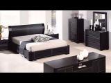 Стиль хай-тек в интерьере спальни - функциональность и комфорт
