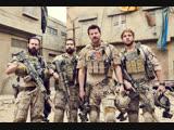 SEAL Team CBS - RISE