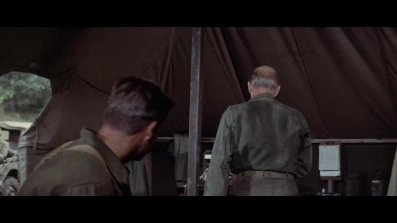 Между раем и адом (1956) BDRip 720p [Перевод: Визгунов]