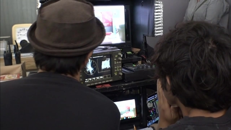 [Making] KAT-TUN - Documentary of Kun