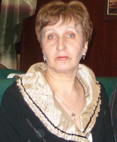 Пестова Галина, 29 октября , Ковдор, id192074308