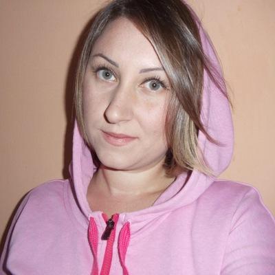 Кристина Коваль, 27 января , Геленджик, id36961321