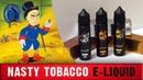 Nasty Juice Tobacco e-liquid