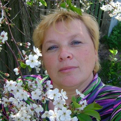 Елена Буштец, 11 марта 1963, Ярославль, id191151224