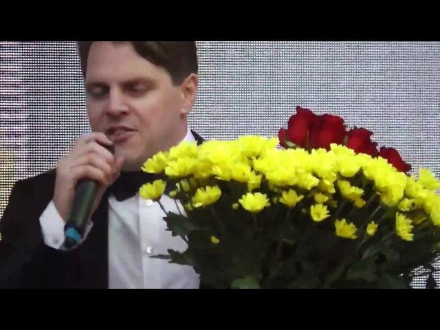 Иван Ожогин Delilah / Дилайла - концерт «Мелодии белых ночей» 2017