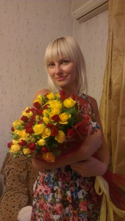 Кейти Шинкаренко, 18 августа 1985, Днепропетровск, id10051790