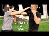 Chinese Kung Fu VS Filipino Kali Street Fight The Winner Is...