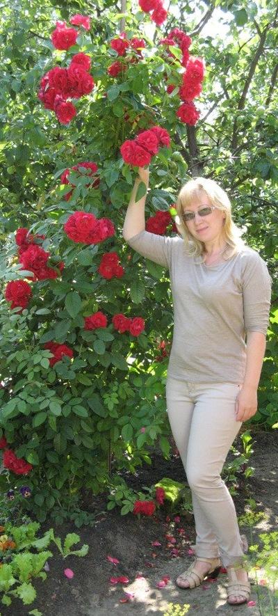 Нина Малышева, 28 марта , Петрозаводск, id17883846