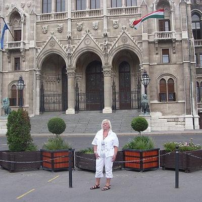 Zanna Milova, 28 августа 1959, Липецк, id193404629