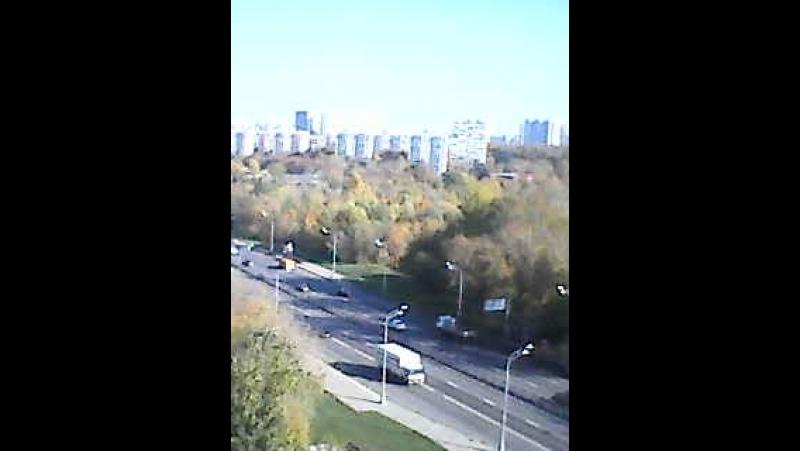 Сталк по ТЭЦ25, Москва, Очаково [ MOV_0000048 ]