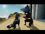 FINAL FANTASY XV POCKET EDITION HD – Launch Trailer