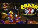 First Run по Фанатским Модам Crash Bandicoot 2