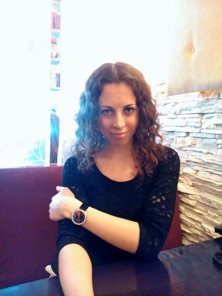 Юлия Черняева, Челябинск - фото №15
