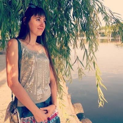 Наташа Береговенко, 31 марта 1990, Белая Церковь, id40366681