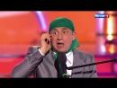 Святослав Ещенко Фанатка HD