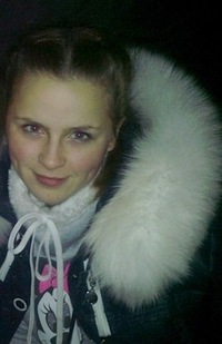 Anna Sizova, 18 января 1994, Москва, id216944755