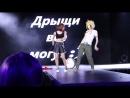 Slishkom_bobr - Моя геройская академия/ Всемогущий (Allmight) - ВРЕМЯ ВПЕРЁД