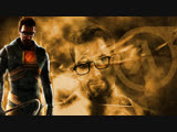 Ретро игры. Half-Life