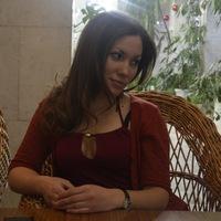 Марина Мамедова