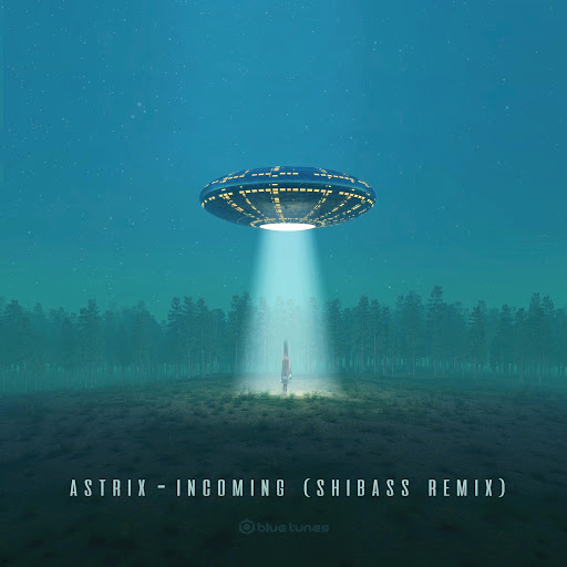 Astrix альбом Incoming (ShiBass Remix)