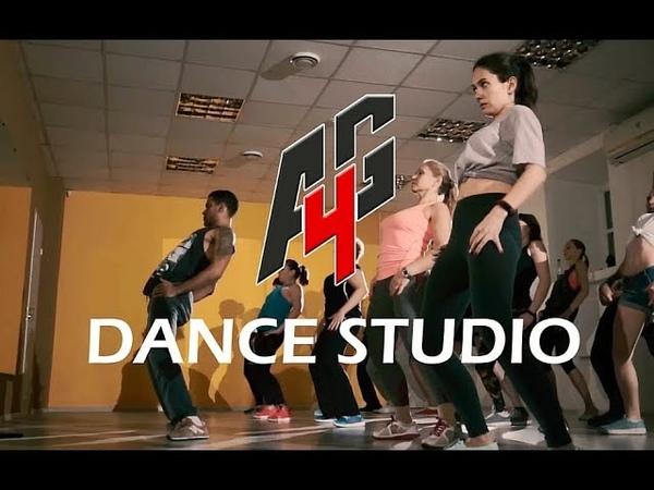 Школа танцев в Москве A4G Dance Studio: сальса, бачата, кизомба, реггетон. Познакомимся!