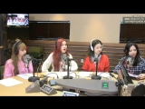 [full] 180627 BLACKPINK @ MBC FM4U Kim Shin Young Hope Song at Noon Radio
