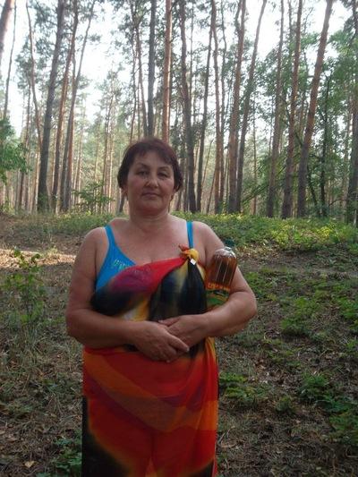 Любовь Волковая, 15 октября , Артемовск, id219671147