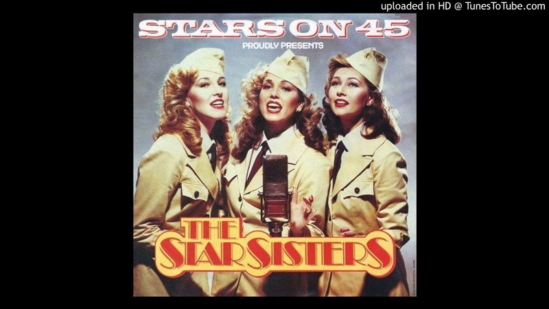 Stars of 45 ( Original Version 1981 disco rojo)