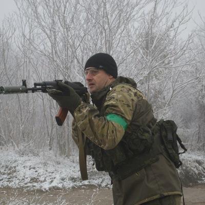 Юрий Палыч