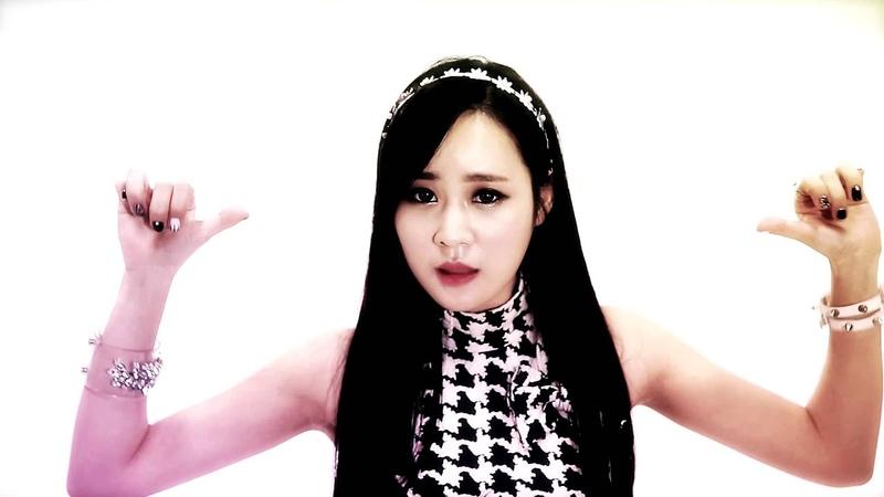 러브큐빅 큐빅 강태공녀 뮤비 MV 뮤직비디오 스타큐빅 lovecubic gangtaegong starcubic kpop girl group